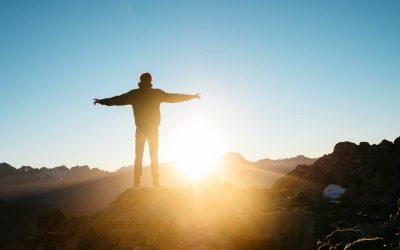 Zorluğun Bilincindeki Özgürlük